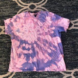Custom Polo Ralph Lauren Short Sleeve T Shirt 2xl